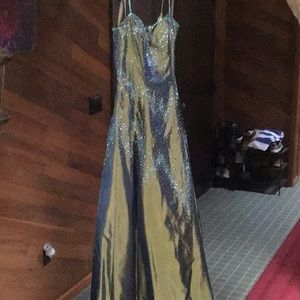 Sue Wong Formal Gown